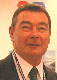 John Mc Donagh