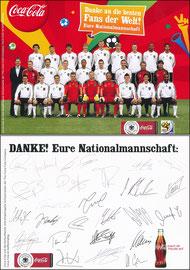 DFB, 2010, CocaCola