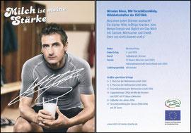 Klose, 2007, CMA Milch, Motiv 1