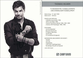 Helmer, 2014, Camp David, Motiv 1