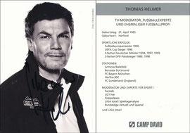 Helmer, 2014, Camp David, Motiv 2