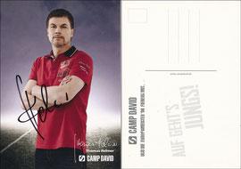 Helmer, 2012, Camp David