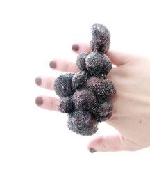 """Michelle Kraemer - Ring aus der Serie """"Nebula"""""""