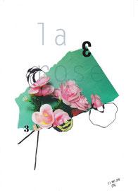 la rose (verkocht)