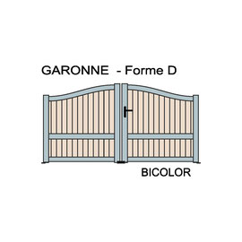 Gamme Fluviale