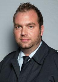 Patrick Stein