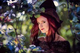 treffen sich zwei hexen... | 201510 • www.visovio.de • | abracadabra, zauberhaft, stargazer