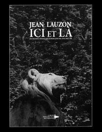 De Francis Marin, que je remercie : [...] Votre livre «ICI ET LÀ» est une vraie réussite... à voir, à regarder, à scruter, à apprécier. [...]