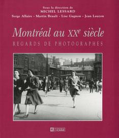 """[...] """"un livre qu'on peut qualifier d'événement dans notre histoire photographique"""". Luc-Simon Perrault, La Presse, 30 avril 1995."""