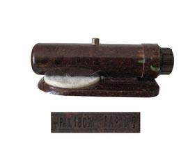 Couvert-Befeuchter - Länge 9.5 cm, Höhe 5 cm