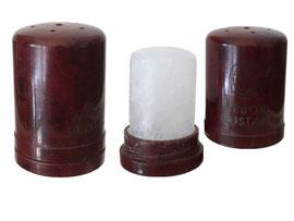 Alaunstift - Höhe 4.5 cm, Durchmesser 3 cm