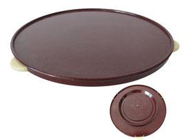 Tablett rund, drehbar - Durchmesser 29 cm