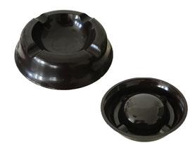 Aschenbecher, ohne Markung - Durchmesser unten 12.5 cm, Höhe 2.9 cm