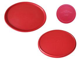 Tablett oval, OWO 848 -Länge 30.5 cm,  Breite 23.5 cm,  Höhe 1.5 cm