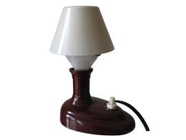 Tisch-/Wandlampe - Höhe (mit Schirm) ca. 14 cm