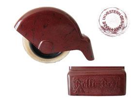 Tintenroller Rolli Boy - Länge 9.5 cm, Breite 8 cm, Höhe 4.5 cm