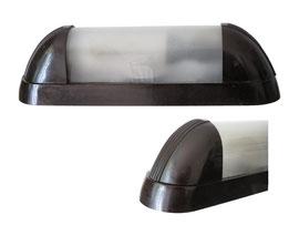 Wandlampe Typ 11205 – F 1078, Elektrotosvit, Tschechoslovakei
