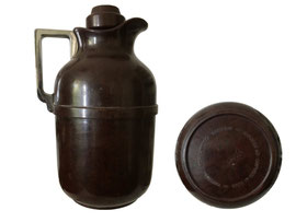 Thermos (1925) Ltd., London, Made in England of Ronaoid - Höhe ca. 22 cm,  Durchmesser ca. 13 cm