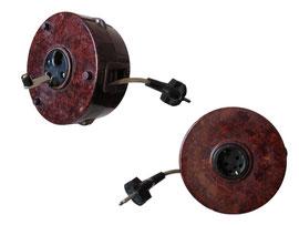 Stromfix Junior II, KWO - Höhe 7 cm, Durchmesser 15 cm
