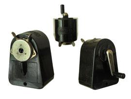 "Spitzmaschine ""Dahle 55"" - Höhe 10 cm, Breite 7.5 cm, Tiefe 5.5 cm"