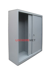 puertas corredizas salta armario met lico puertas corredizas lockers met