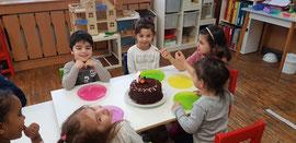 5. Geburtstag von Yousif