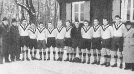 B-Klassenmeister 1953