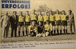 Aufstieg 1965