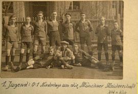 Jugend 1923