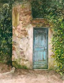 Garden Sentinel