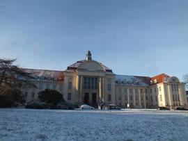 Amts- und Landgericht