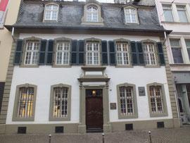 Karl-Marx-Haus (Brückenstr. 10)