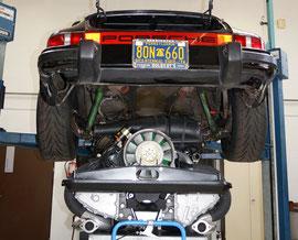 Porsche 911 Carrera Mark Donohue