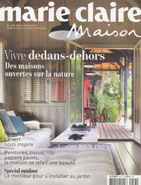 MARIE CLAIRE MAISON - MAI 2012
