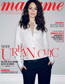 MADAME FIGARO - SERVICE BEL HERITAGE - 10 AOUT 2012