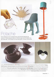 DESIGN@HOME - DINDON MAGNETIK - MARS AVRIL 2012