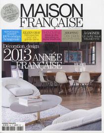 MAISON FRANCAISE < IMMEUBLE A PAPIER, RESERVE PAPIER TOILETTE - FEVRIER 2013
