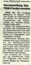 Die Glocke14.01.2003