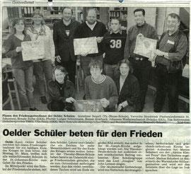 Die Glocke 29.03.2003