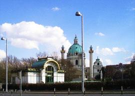 Der Karlsplatz