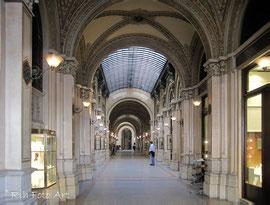 Palais  Ferstl - Passage