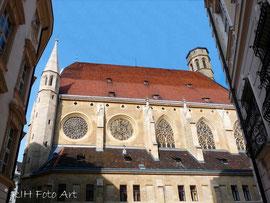 Wien  Rupprechtskirche