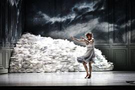 Aschenputtel// Staatstheater Wiesbaden/ Staatstheater Darmstadt // 2015 // Choreografie: Tim Plegge