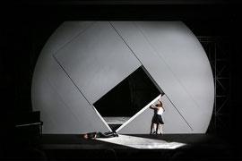 Kabale und Liebe // Theater Bonn // 2015 // Regie: Martin Nimz