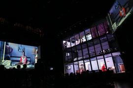 WUT // NT in der Oper Halle // 2016 // Regie: Henriette Hörnigk