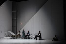 ANNE FRANK // Staatsballett Karlsruhe // 2016 // Choreografie: Reginaldo Oliveira