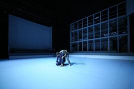 GROOVIN BODIES // Oper Halle // 2016 // Choreografie: Ralf Rossa