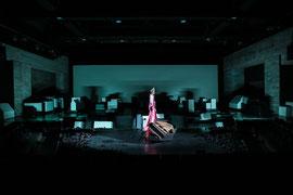 Am Königsweg// Staatstheater Karlsruhe // 2016 // Regie: Sláva Daubnerová