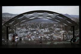 3 Schwestern // Theater Bonn // 2016 // Regie: Martin Nimz