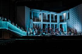 PORGY AND BESS // Staatsoper Budapest // 2018 // Regie: Andras Almasi-Toth